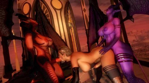 Demons - part 4