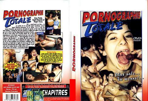 Total Pornographie Pissing Scat