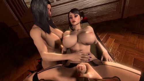 Promotion [2021,3D,All sex]
