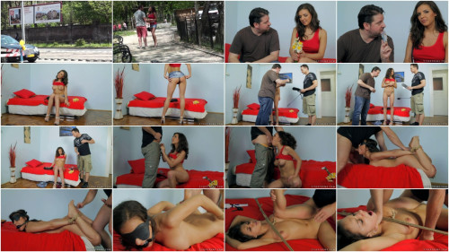 Henessy - The Crazy Chix Show