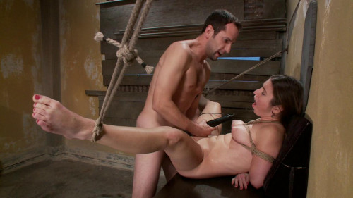 Fucked and Bound Hot Full Good Super Excellent Collection. Part 6. [2020,BDSM]