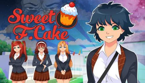 Sweet F. Cake Ver. 1.2 [2020,Oral sex,Date-sim,Adv]