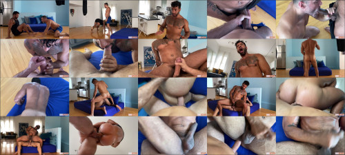 Stay Home Bro - Spice It Up - Mateo Vegas And Manuel Skye (1080P)