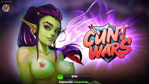 Cunt Wars [Online,Strategy,Oral]