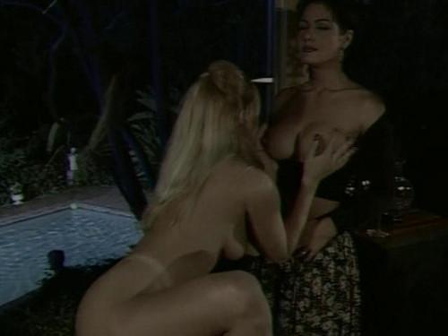 Sex Kitten [1995,Retro,Sin City,Scene 1. Rebecca Lord,Oral,Group Sex,Lesbian]