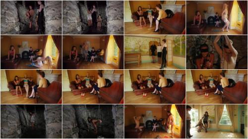 The Underground Sc.2