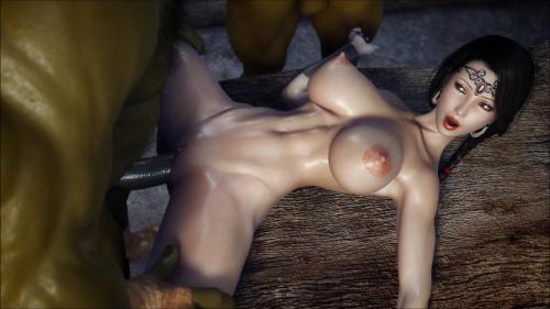 Secret of Beauty Orc Ritual [2014]