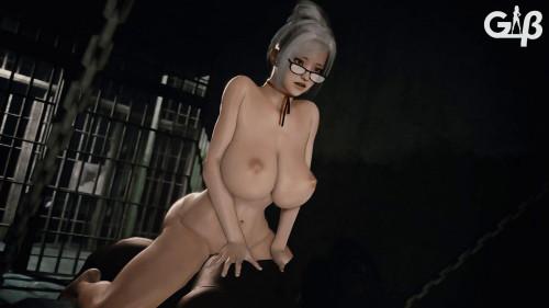 Prison School [2021,All sex,3D]