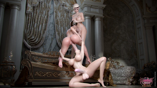 Miro Patreon Collection [Big Dick,Oral,Big Tits]