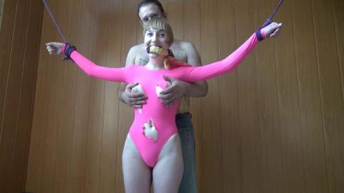 Cool The Best Beautifull Hot Mega Collection Of Smile Bondage. Part 2. [2020,BDSM]