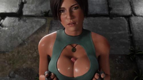 Lara Titfuck [2021,3D,All sex]
