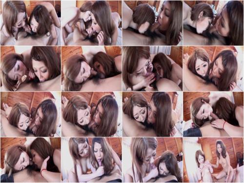 Yuma and Megu