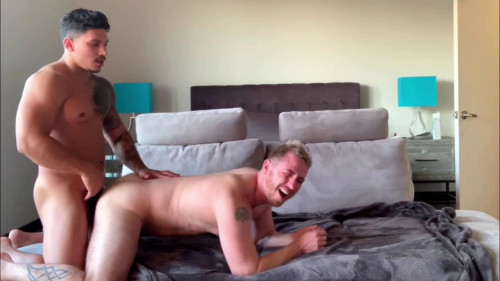 Only Fans - Travis Irons part 8 [Gays]