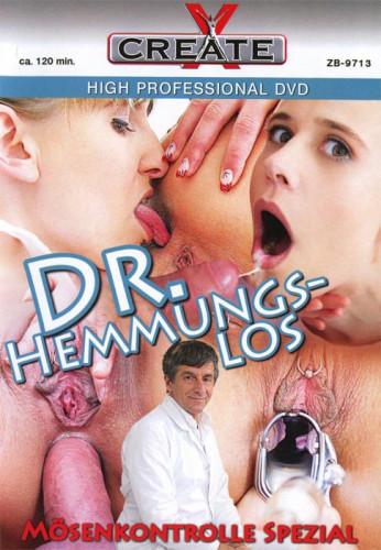 Dr Hemmungslos Filesmonster Pissing