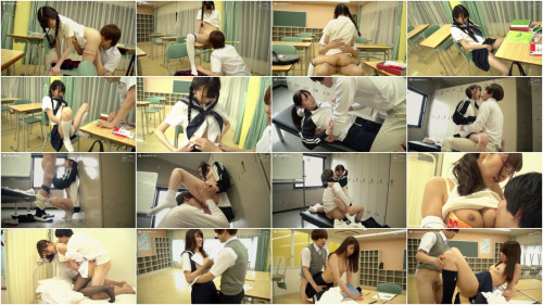 S-Cute - Naughty After School Sex [SQTE-271]