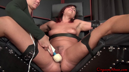 Orgasm Abuse Mega Perfect Vip Unreal Sweet Collection For You. Part 5. [2019,BDSM]