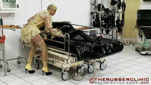 Therubberclinic 2006-2015 Videos Part 11 [BDSM Latex]
