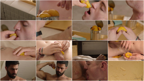 The Peach Scene (Adam Ramzi, Tom Bentley)
