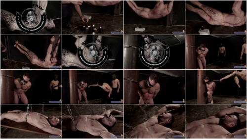 Commando Stas in Slavery - Final Part from ruscapturedboys