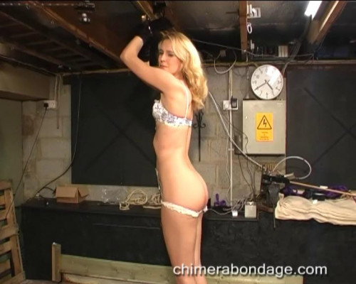 Excellent Unreal Mega Hot Gold Collection Of Chimera Bondage. Part 6. [2020,BDSM]