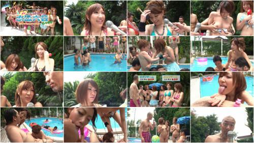 Summer Girls 2011 Vol.3