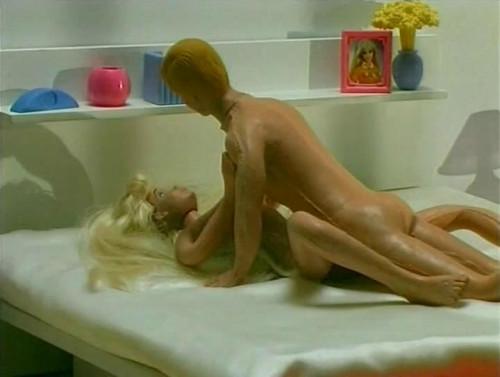 Barbie también puede ser triste