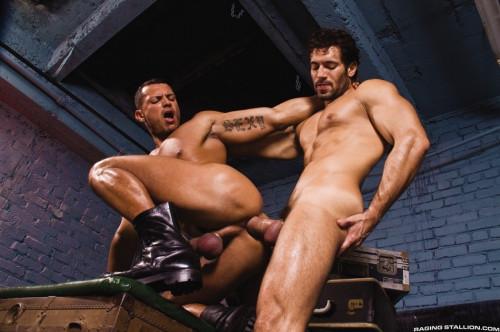 RS - Nasty Fuckers - Angelo Marconi & Alexander Garrett