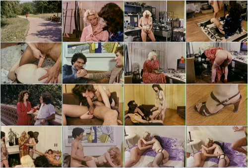 Seduction of Cindy