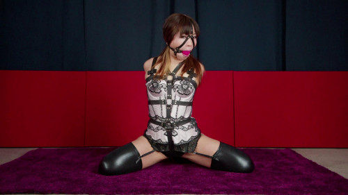 Full Magic Beautifull Hot Unreal Collection Of Restricted Senses. Part 7. [2020,BDSM]