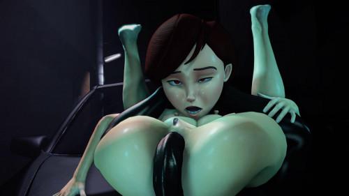 Helena [2021,3D,All sex]