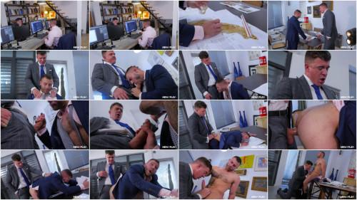 Office Schematics - 1080p