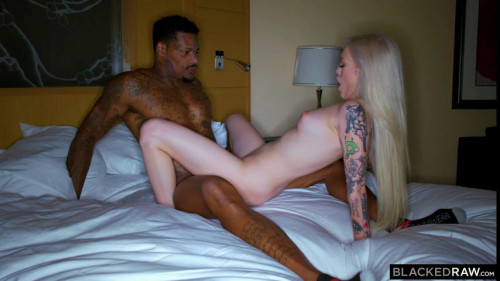 Blacked Raw V32 [Interracial,Blacked Raw,Lexi Belle,BBC,Muscled Men,Interracial]