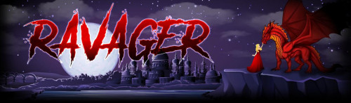 Ravager [Male domination,Voiced,Humiliation]