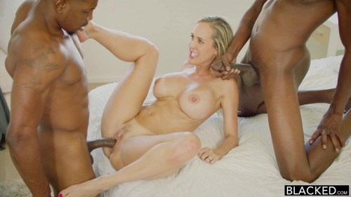 Blacked Videos Part 16 [Interracial]