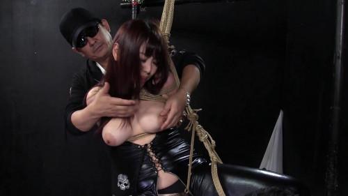 FC2PPV-1512313 [Asians BDSM,Baby Entertainment,Hamasaki Mao,Big Tits,Restraints,Humiliation]