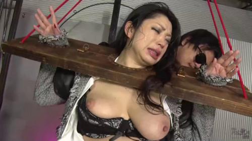 Mondo 64 No. 173 [Asians BDSM]