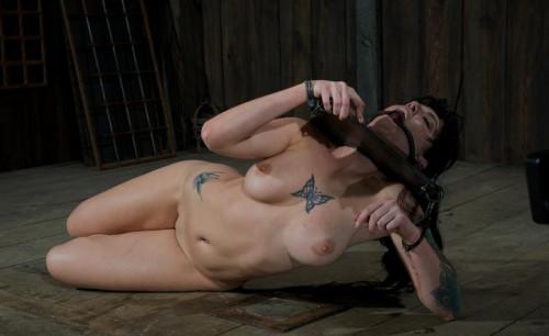 Passionate submissive