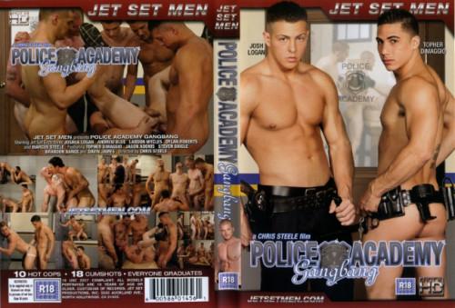 Police Academy Gangbang (2010)