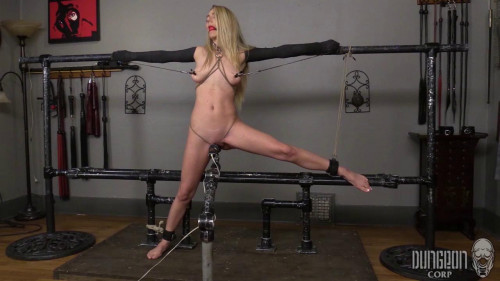 Perfect Vip Cool Hot Unreal Wonderfull Collection Dungeon Corp. Part 7. [2021,BDSM]
