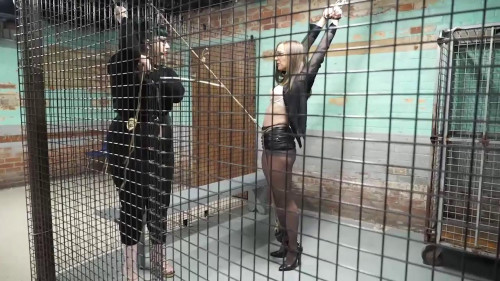 Porn Most Popular Handcuffed Girls Collection part 19 [2020,BDSM,Handcuffs,Bondage]
