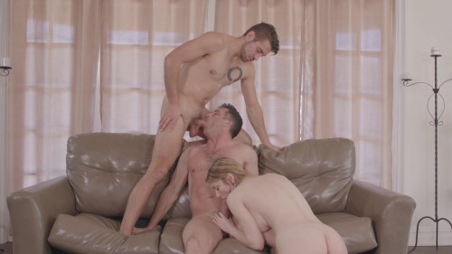 Dante Colle, Lance Hart, Bunny Colby