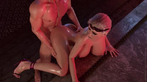 Bloodlust Cerene [Anal,Animation,Big Breasts]