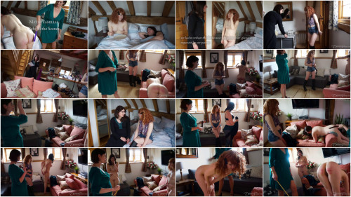Pandora Blake, Clara Hewitt Mater Familias Plus Behind The Scenes