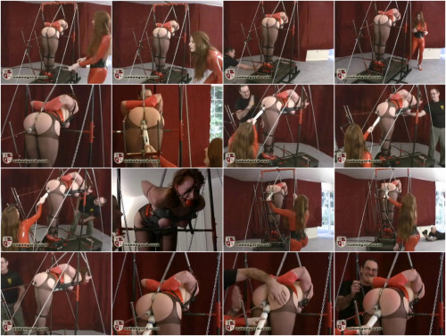 Catherine de Sade is Humped and Drilled