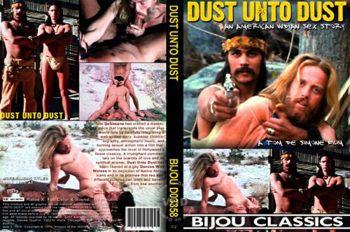 Dust unto Dust: An American Indian Sex Story