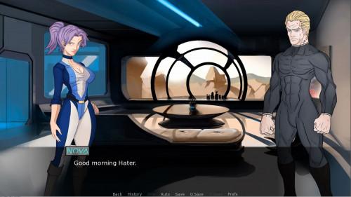 Star Lust Hymn Of The Precursors Version 0.5