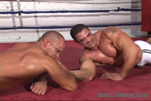 MH - Eddie Camacho & Troy Hammer - Eddie meets Troy