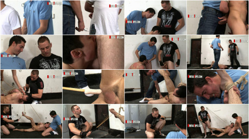 Session62 (Cum Dumping Foot Tormentors)