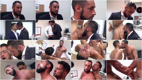 Men at Play - White Lie - Massimo Piano, Robbie Rojo