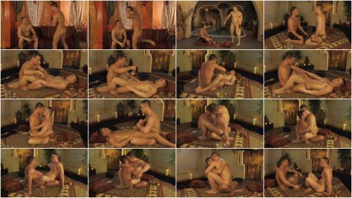 Eros Erotica Homo The Tantra Ritual